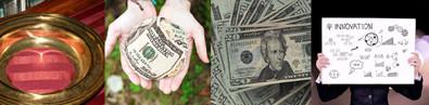 Fundraising and Stewardship