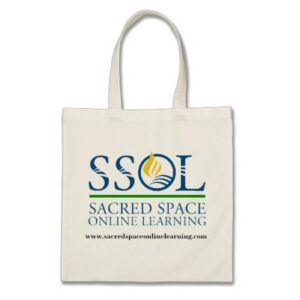 sacred-space-online-learning-SSOL-tote-bag