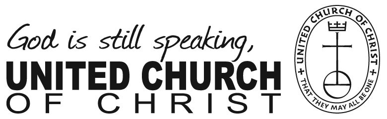 united church of christ source page logo