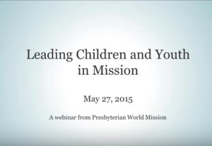 pcusa-online-webinar-leading-children-youth-mission