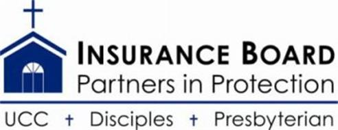 Insurance Board Partners In Protection Ucc Disciples Presbyterian