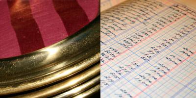 SSOL Ministries - Financial Secretary or Booker or Treasurer