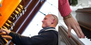SSOL Ministries - Organist or Pianist
