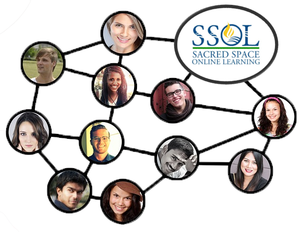 Diverse People Visiting SSOL